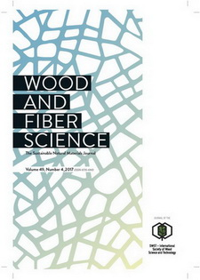 Wood and Fiber Science